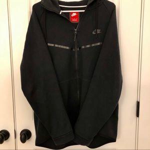 Men's Nike Zip Up Hoodie XL